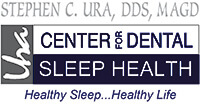 Ura Center for Dental Sleep Health logo